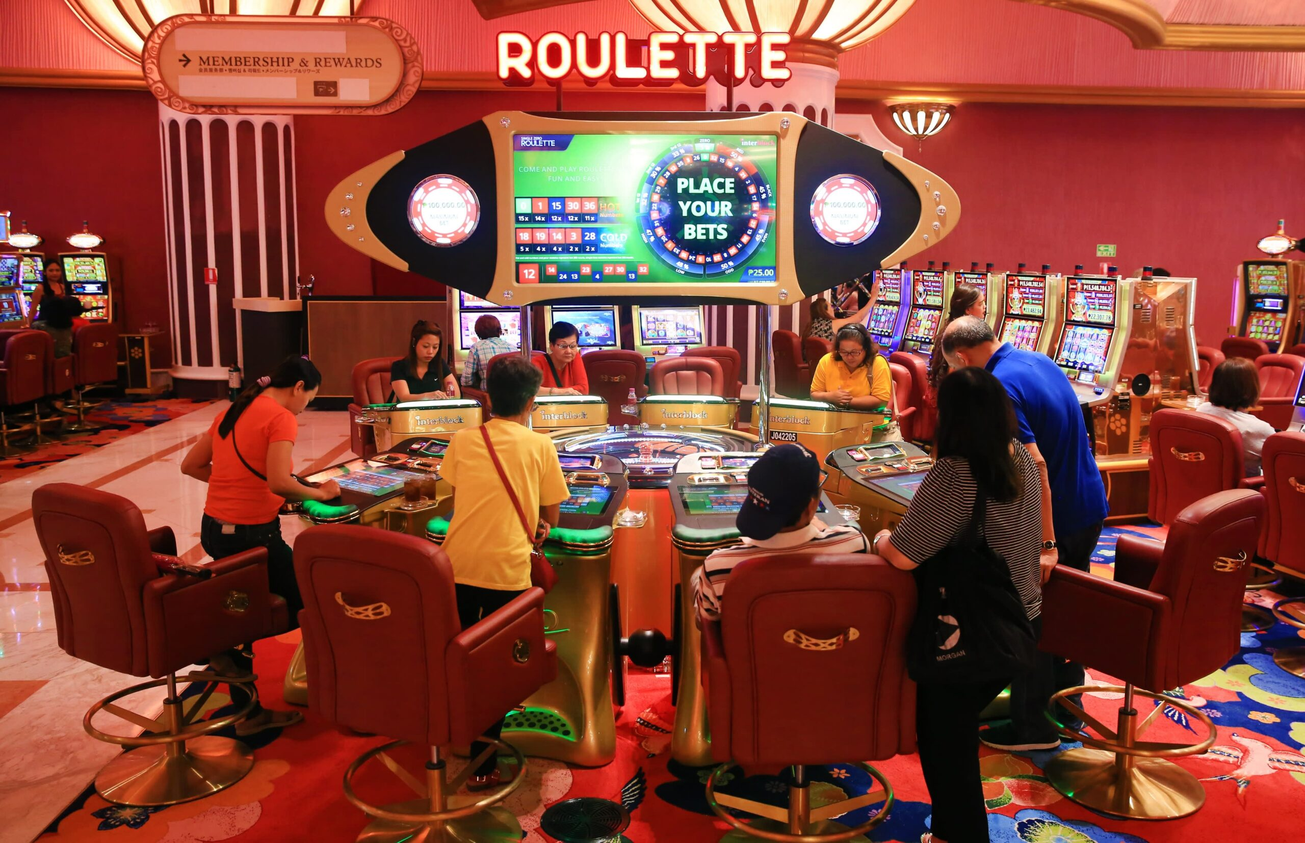 Do Well With Casino Game
