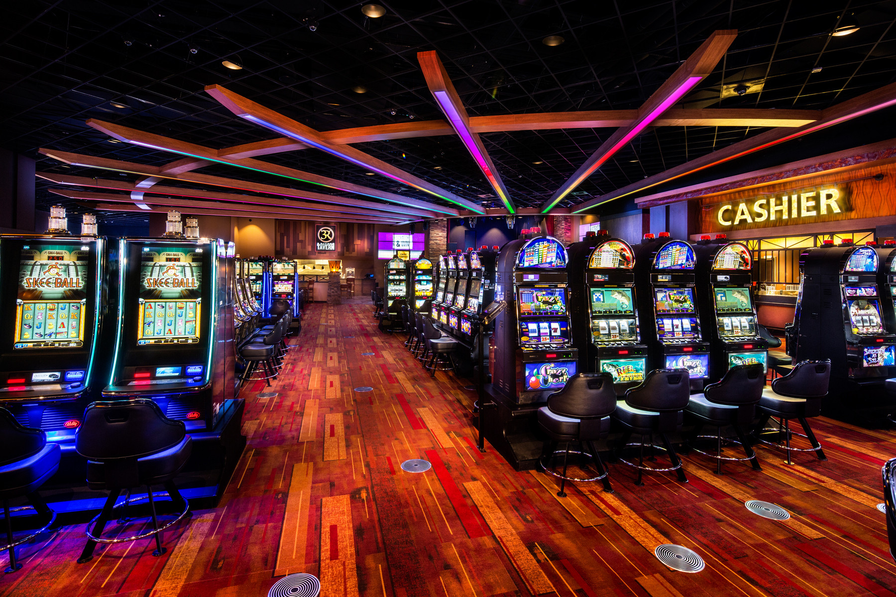 Three Reasons Online Casino Is A Waste Of Time