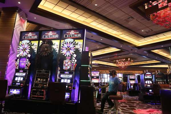 Three-way Your End Results At Casino In Half The Moment