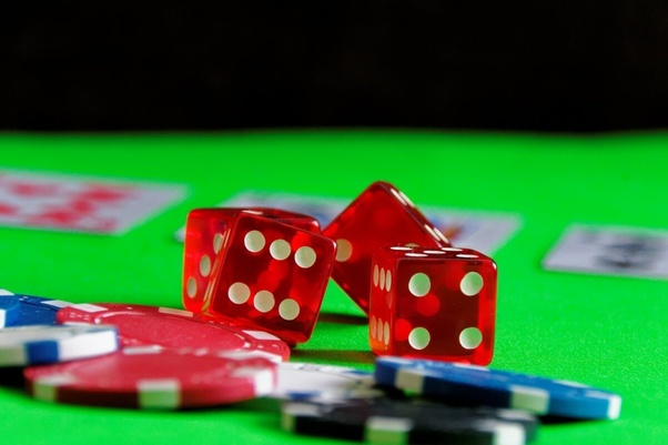 Factors Why Having An Exceptional Gambling Is Inadequate