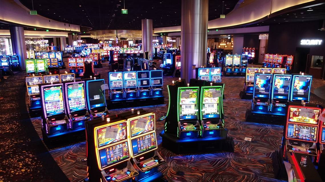 Ten Ways You'll Be Able to Eliminate Online Gambling out Of Your Enterprise.