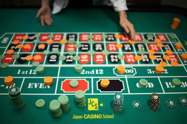 The Untapped Gold Mine Of Online Casino That Nearly Nobody