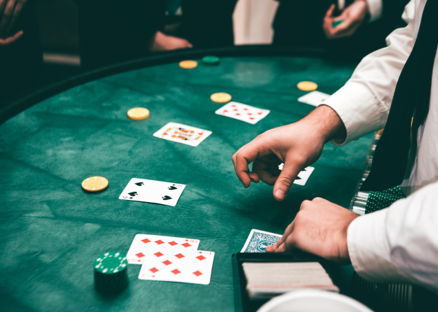Poker Tips Are Essential To Your business Study Why!