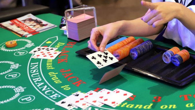 Learn How To Make Your Gambling