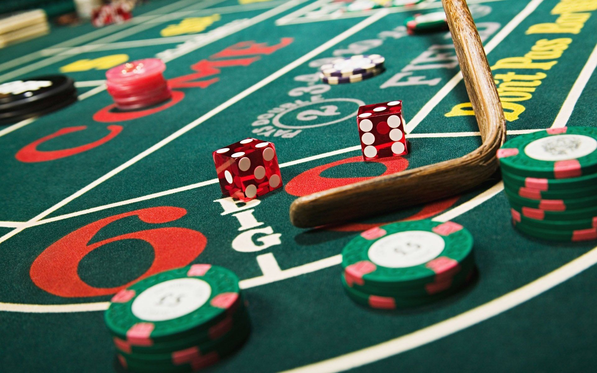 Recommendations On How To Sell Casino