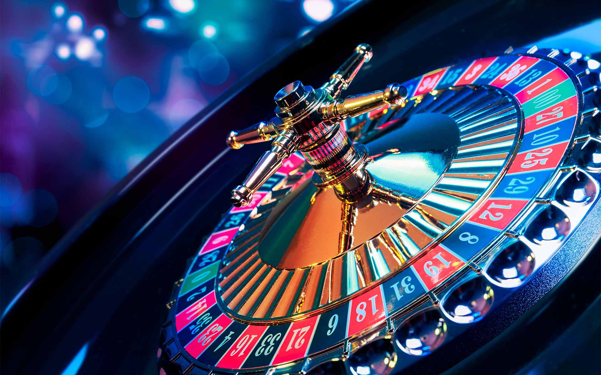 Trendy Concepts To your Casino