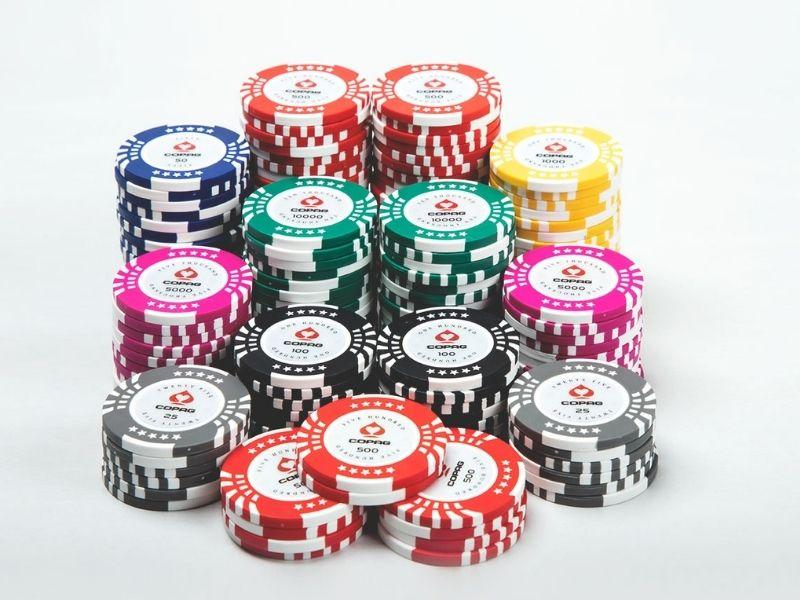 Fears of a professional Online Gambling
