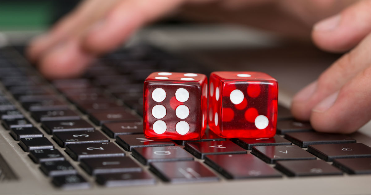 Here Are Four Gambling Tactics Everybody Believes