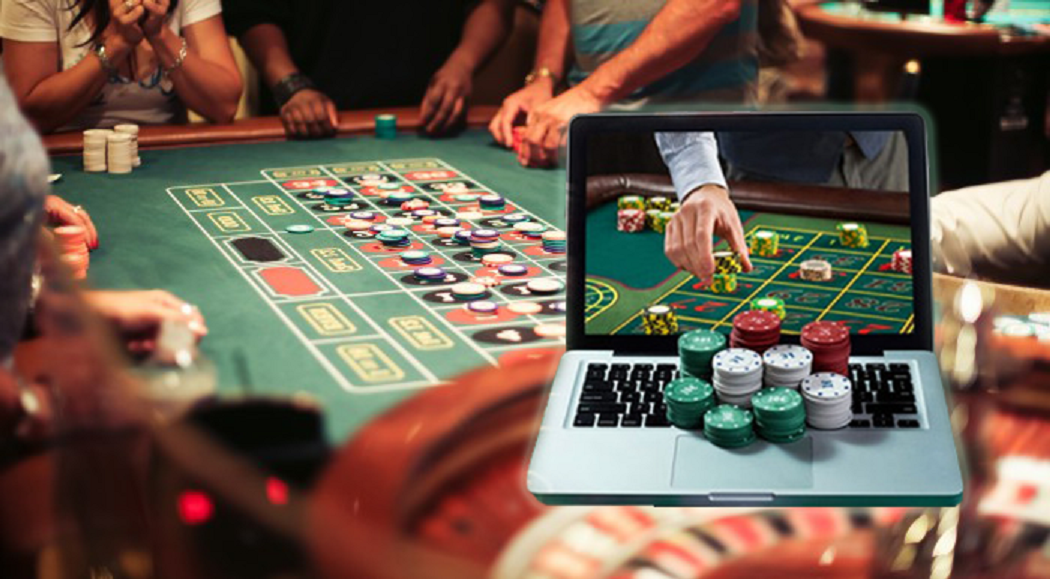 Things To Demystify Casino
