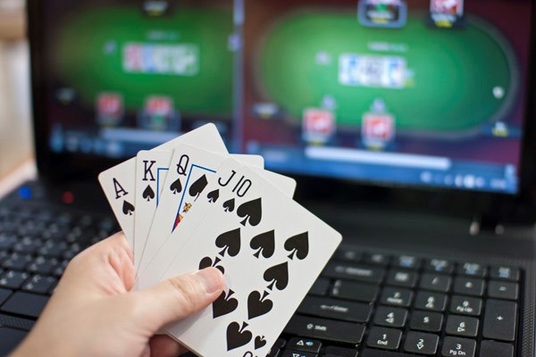 Straightforward Ways To Poker Without Even Thinking About