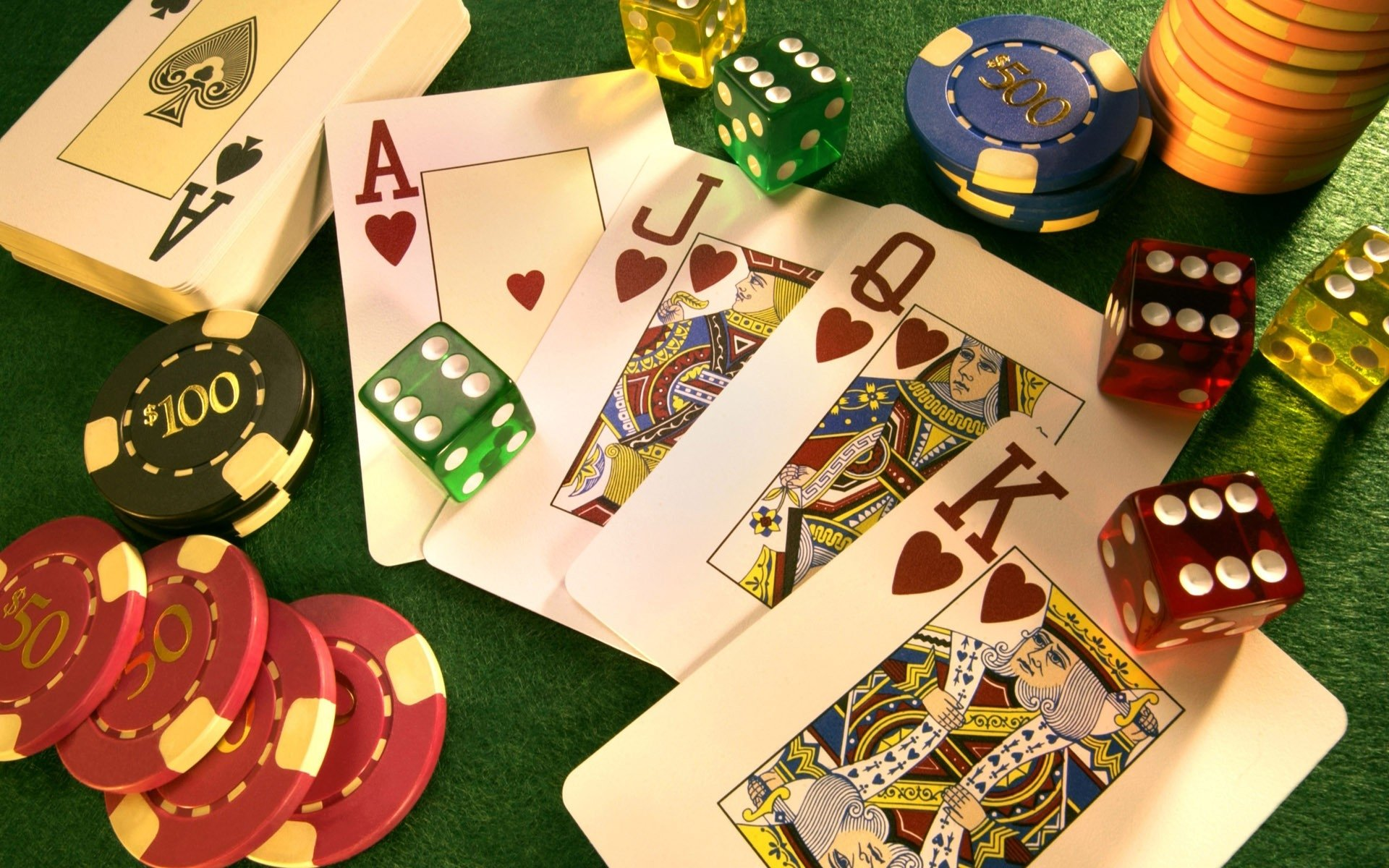Dirty Info About Online Gambling Revealed