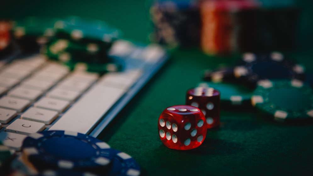 The Untold Secret To Mastering Gambling In Simply
