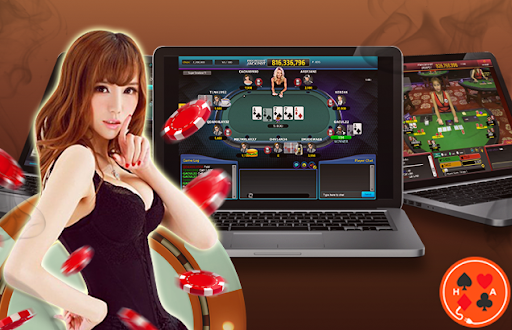 Places To Search For A Online Gambling